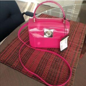 Furla Dragonfruit Candy Bag